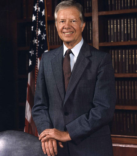 Jimmy Carter As Delusional About Islam Today As He Was In