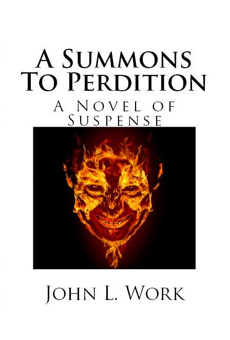 BookCoverPreview A Summons To Perdition