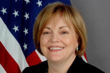 Deborah Kay Jones