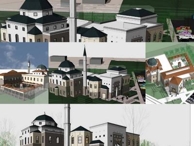 Fort Collins Mosque