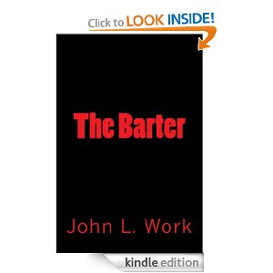 Book Cover The Barter