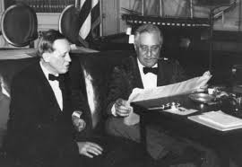 Hopkins and FDR