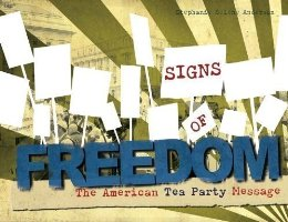 Signs of Freedom Cover