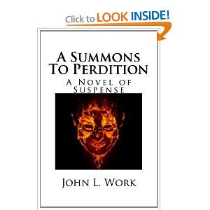 A Summons To Perdition Paperback