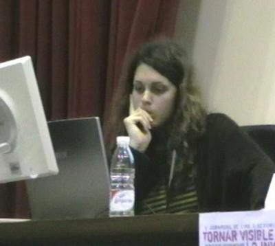 Julia Saldana