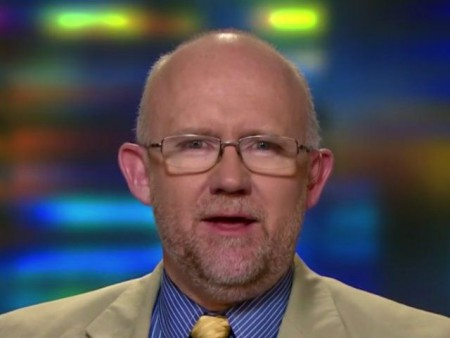 Rick Wilson (Photo: Breitbart.com)
