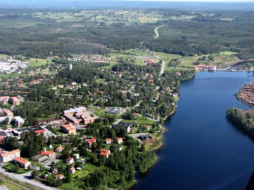 Krokum, Sweden