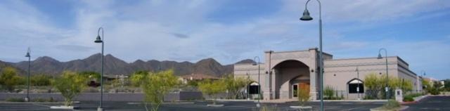 Scottsdale AZ Mosque