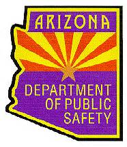 AZ Dept of Public Safety