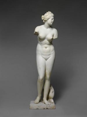 Aphrodite - Masaccio (15th Century)