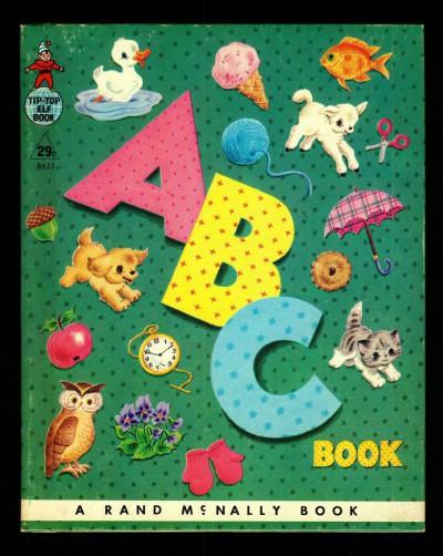 DianaWest'sABCBook