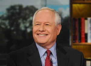 William Kristol - Leading the anti-Trump charge. (Photo: Getty)