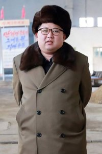 Kim Jong Un (photo: NY Post)