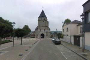 Church of the Gambetta